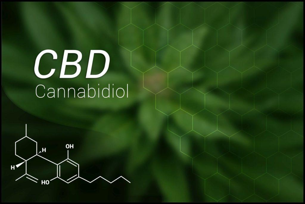CBD ist nicht gleich THC