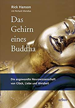 Gehirn eines Buddha