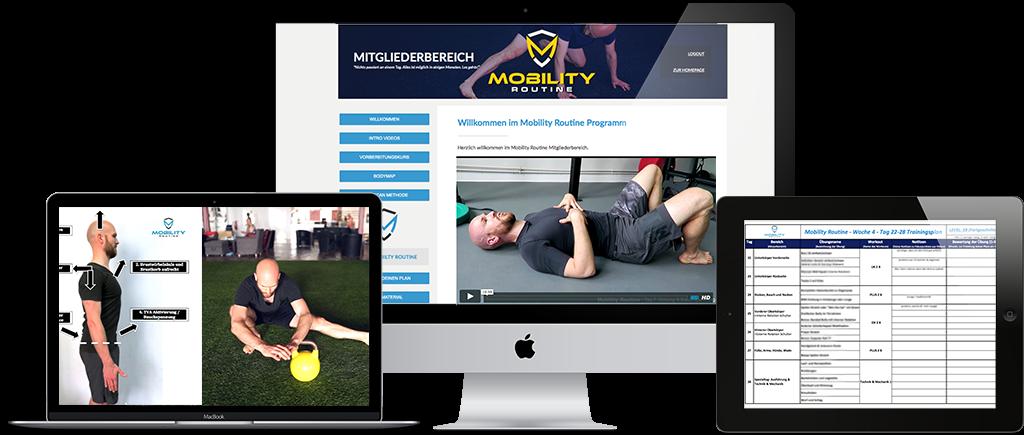 Mobility_Kurs
