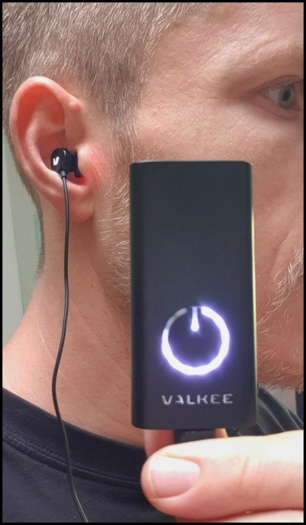 Humancharger von Valkee