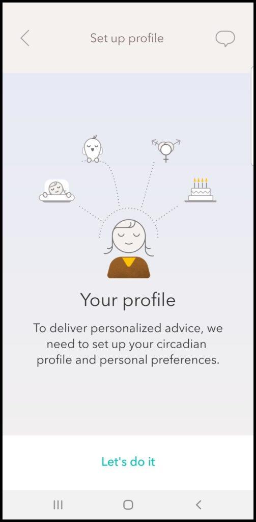 Timeshifter Profil