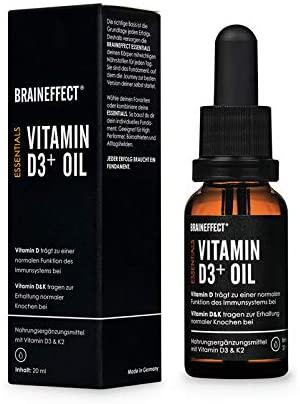 Braineffect Vitamin D