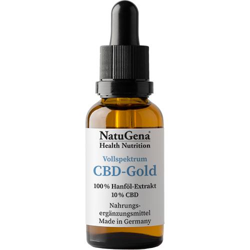 Natugena CBD Gold