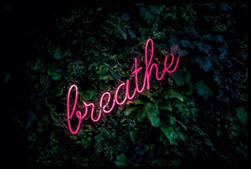 HRV: Gibt es einen Zusammenhang mit Atemtechniken?